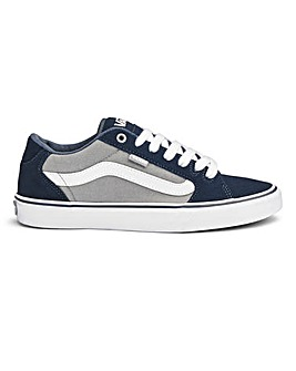 Vans Faulkner Lace Mens Trainers