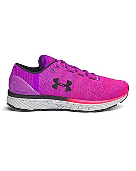 Under Armour Charged Bandit 3 Trainers