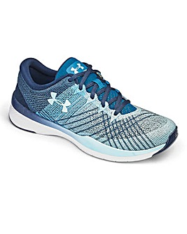 Under Armour Charged Threadborne Trainer