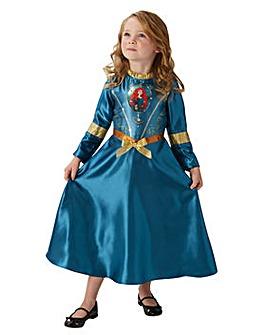 Disney Princess Fairytale Merida Costume