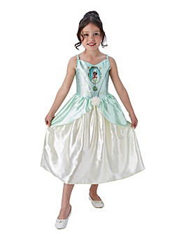 Disney Princess Fairytale Tiana Costume