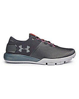 Under Armour Charged Ultimate Trainers