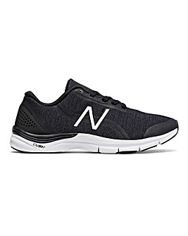 New Balance 711 Womens Wide Fit Trainers