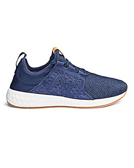 New Balance Mens Cruz Running Trainers
