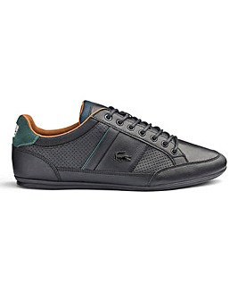 Lacoste Chaymon Mens Trainers