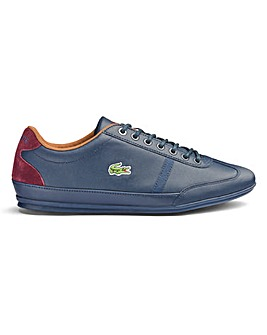 Lacoste Misano Sport Mens Trainers