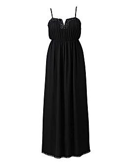 AX Paris Jewelled Maxi Dress