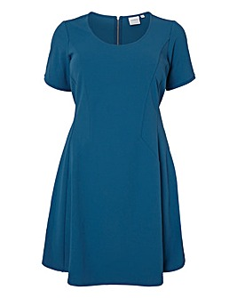 Junarose Shaped Dress