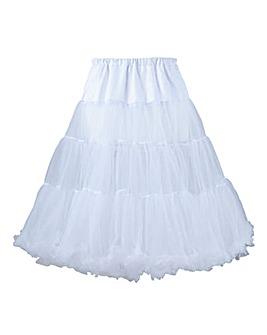 Hell Bunny Petticoat Skirt
