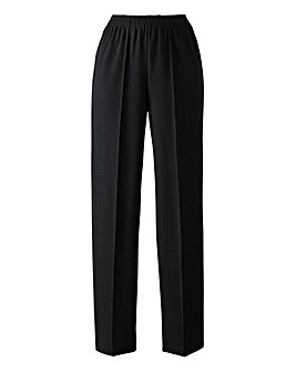 Slimma Pull-On Trousers Length 29in