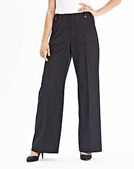 Mix & Match Wide Leg Trousers Short