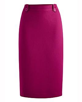 Mix & Match Pencil Skirt Length 25in