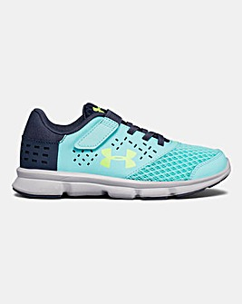 Under Armour Rave Run Infant Trainers