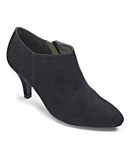 Sole Diva Shoe Boots EEE Fit