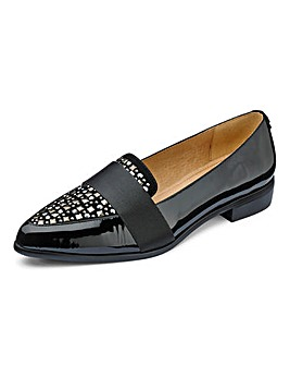 Moda in Pelle Eavan Ladies Shoes