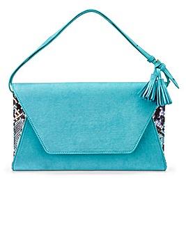 Sole Diva Tassel Bag
