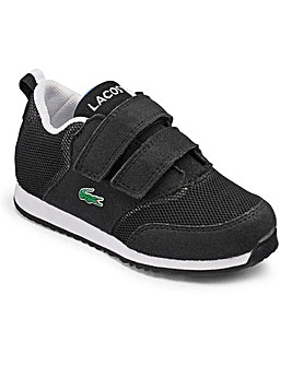 Lacoste Light Boys Infant Trainers