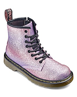 Dr Martens Delaney Junior Lace Boots