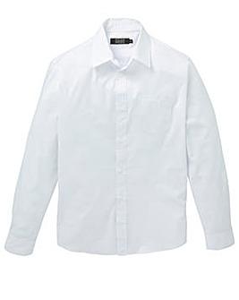 WILLIAMS & BROWN LONDON Stretch Shirt R
