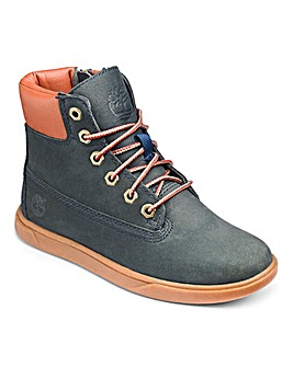 Timberland Groveton 6 Inch Lace Boots