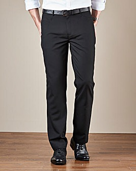 W&B London Five Pocket Reg Fit Trousers