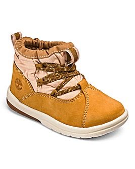 TIMBERLAND TODDLE TRACKS WARM BOOT