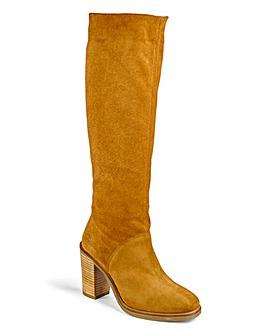Bronx Jarina Knee Boots D Fit