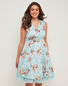 Joe Browns Lake Como Peggy Sue Dress