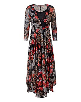 Joe Browns Magical Maxi dress
