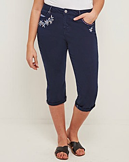 Joe Browns Remarkable Capri Trousers
