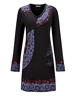 Joe Browns Mystical Magical Tunic