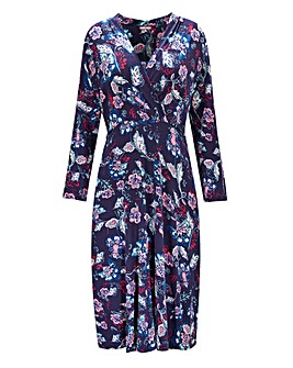 Joe Browns Pretty Tie Detail Dress