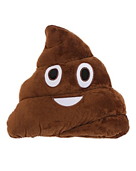 Emoti Plush Cushion