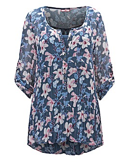 Joe Browns Floral Blouse