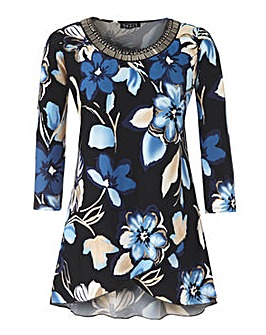 Grace Made in Britain necklace tunic