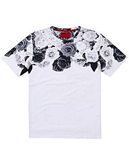 DFND Future Rose T-Shirt Long