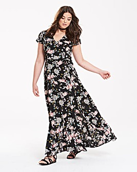 Alice & You By Glamorous Maxi Dress