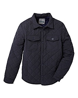 Jacamo Brighton Padded Shacket