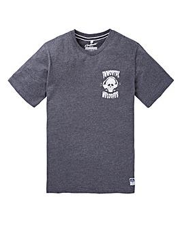 Jacamo Grime Graphic T-shirt Reg