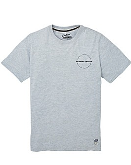Jacamo Atherton Graphic T-Shirt Regular