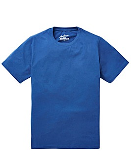 Jacamo Ink Dallas Basic Crew Tee L