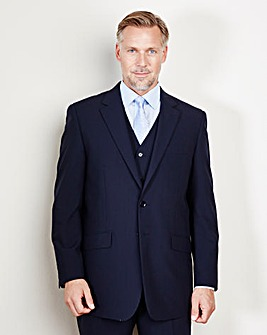Skopes Darwin Wool Mix Suit Jacket Regul
