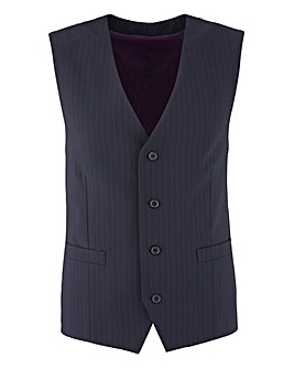Skopes Darwin Wool Mix Suit Wcoat Reg