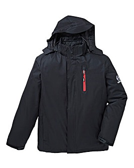 Snowdonia Ultimate 3-in-1 Jacket