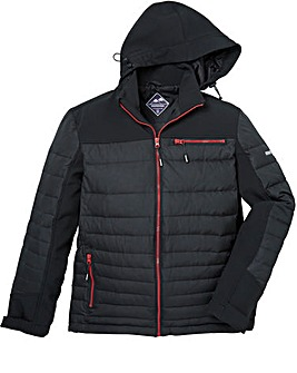 Snowdonia Lightweight Duck Down Jacket