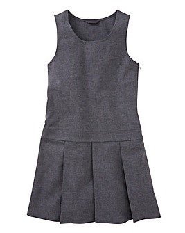 TKD Girls Pinafore G Fit (4-6 yrs)
