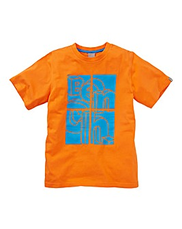 Bench Boys T-Shirt (7-14 yrs)