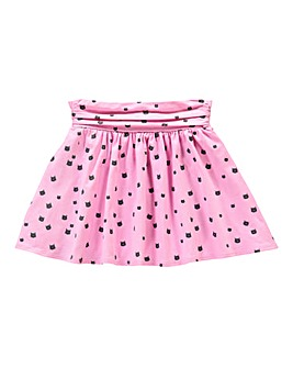 KD MINI Girls Flared Skirt (2-7 yrs)