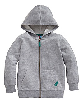 KD MINI Boys Zip Front Hoodie (2-7 yrs)