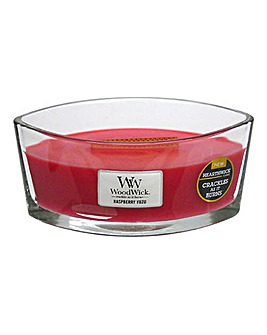 WoodWick Raspberry Yuzu Hearth Wick